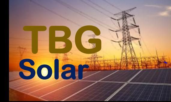 TBG Solar