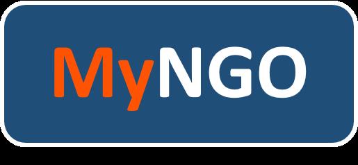 My NGO logo