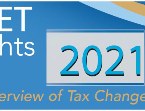 ZAMBIA BUDGET 2021