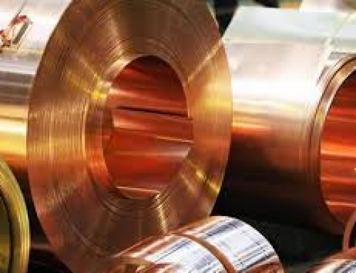 Copper price could reach $12,000